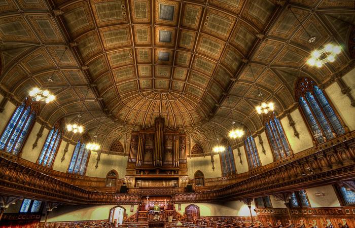 Fifth Avenue Presbyterian Church, New York