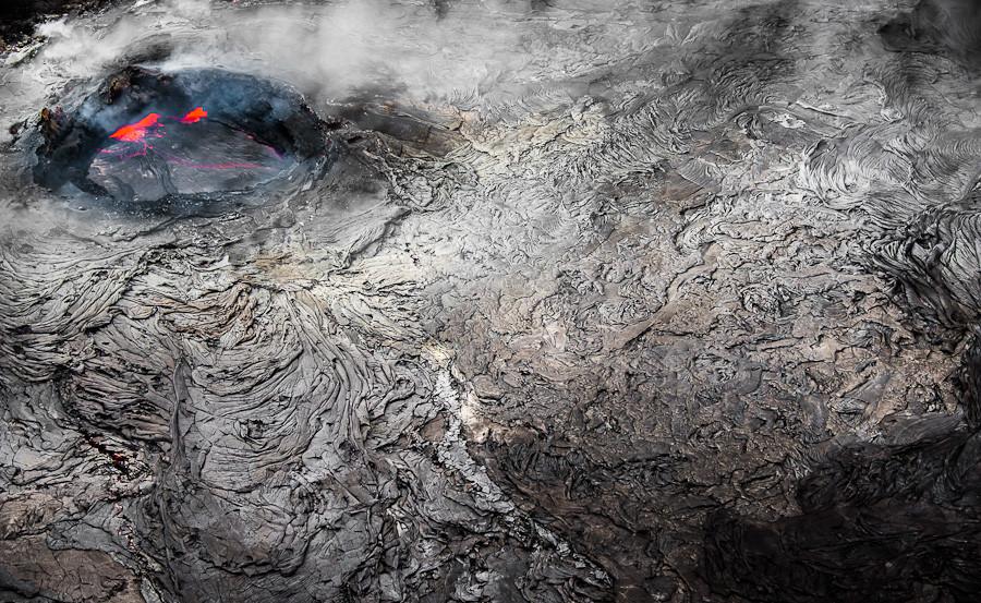 Kilauea Cauldron