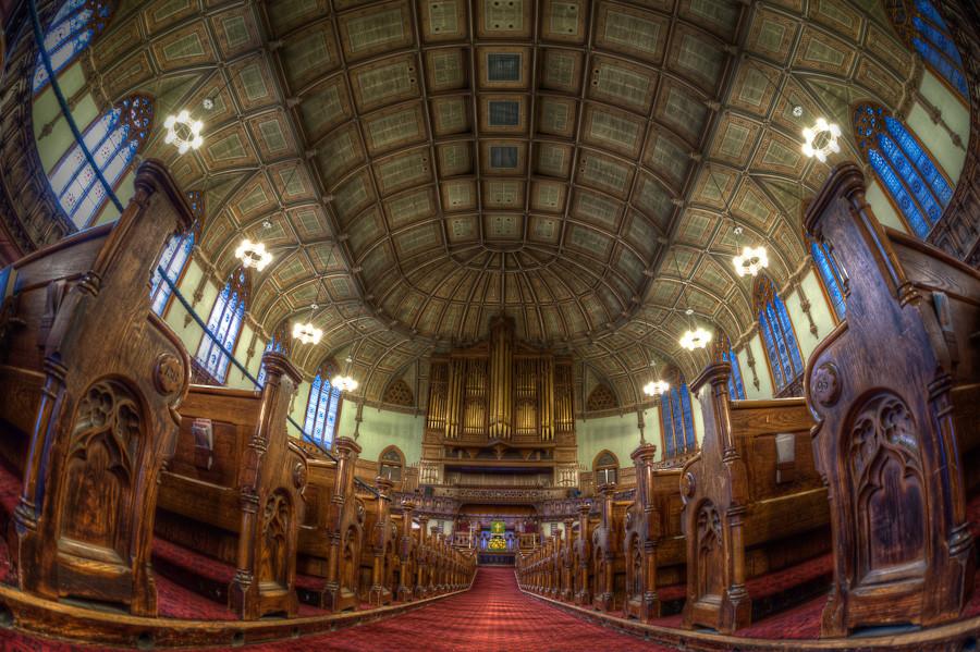 Fifth Avenue Presbyterian Church