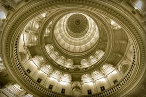 State Capitol Rotunda, Austin, Texas