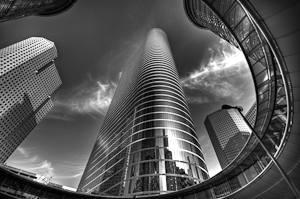 Chevron Building, Houston, Texas